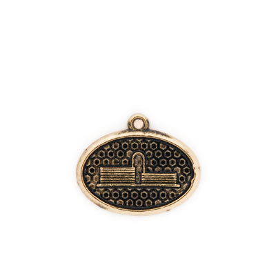 seminary graduation awards oval golden plates